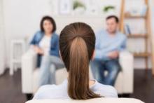 Psychotherapie, gesprek, therapie, psycholoog